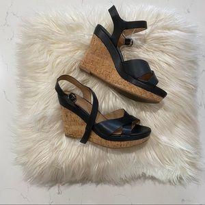 Xappeal black heels